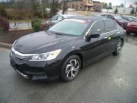 Looking for a clean, well-cared for 2016 Honda Accord