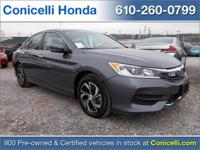 -Priced Below the Market Average- -Carfax One Owner-