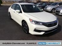 Priced below KBB Fair Purchase Price!  Honda Accord
