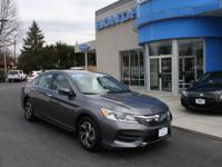 4 Cylinder  Options:  Cvt|Honda Certified- Super Low