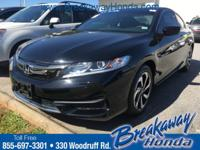 ***Breakaway Honda*** Priced below KBB Fair Purchase