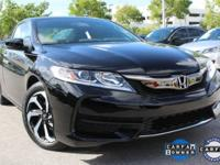 HONDA CERTIFIED. Accord LX-S, Honda Certified, and
