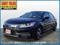 Accord LX, 4D Sedan, 2.4L I4 DOHC i-VTEC 16V, CVT, FWD,