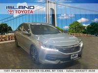 Island Toyota is excited to offer this 2016 Honda