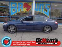 *New Arrival* *Certified* *CARFAX 1-OWNER VEHICLE*