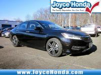 New Price! Recent Arrival! 2016 Honda Accord Touring