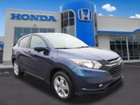 CARFAX One-Owner. Clean CARFAX. **ONE OWNER, **HONDA
