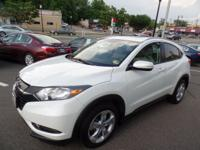 This 2016 Honda HR-V EX-L w/Navi is proudly offered by