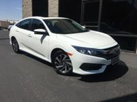 Recent Arrival! CARFAX One-Owner. Clean CARFAX. Civic