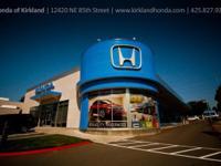 ++Honda CERTIFIED++, *UNDER FACTORY WARRANTY*, 1-OWNER,