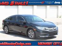 Recent Arrival! **KEYLESS ENTRY**, **CARFAX ONE