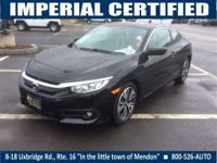 CARFAX 1-Owner, ONLY 3,419 Miles! FUEL EFFICIENT 41 MPG