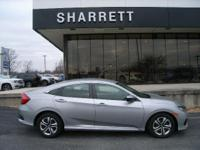 New Arrival* Gets Great Gas Mileage: 41 MPG Hwy.. Here