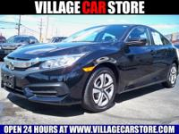 Only 13K miles on this nearly new Civic. check it out!