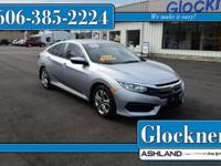 ** ONE OWNER ** New Price! Clean Vehicle History