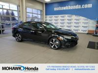 Recent Arrival! This 2016 Honda Civic Touring in