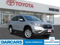 Contact DARCARS Toyota Baltimore today for information