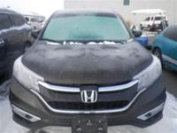 Recent Arrival! *HONDA CERTIFIED!*, CR-V EX, AWD.