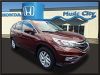 The SUV you've always wanted! Real Winner! 2016 Honda