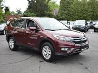 You can find this 2016 Honda CR-V AWD 5dr EX-L and many