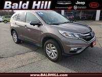 Recent Arrival! One Owner *, Clean Car-Fax *, CR-V