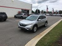 You can find this 2016 Honda CR-V EX-L and many others