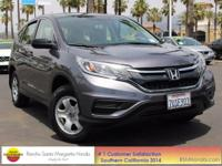 Honda Certified! What a fantastic deal!   Your quest