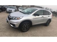 New Price! Clean CARFAX. CARFAX One-Owner. 2016 Honda