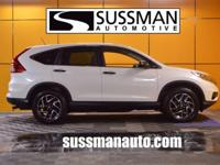 Options:  2016 Honda Cr-V Se Awd|This Outstanding