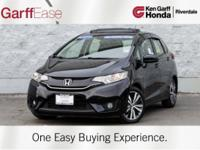 Ken Garff Honda Ogden is proud to offer this