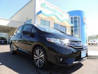 *** HONDA CERTIFIED ***, **CARFAX 1 OWNER **, **NON