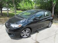 Options:  2016 Honda Fit Ex|This 2016 Honda Fit 4Dr 5Dr