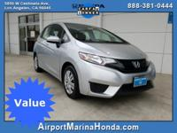 Recent Arrival! Check out this extra clean 2016 Honda