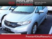 This 2016 Honda Fit LX is proudly offered by Premier