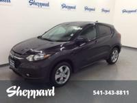 ONLY 27,725 Miles! EPA 32 MPG Hwy/27 MPG City! EX trim.
