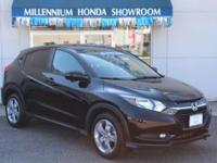 This  HR-V AWD 4dr CVT EX is Priced Below the KBB Fair