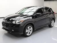 This awesome 2016 Honda HR-V comes loaded with the