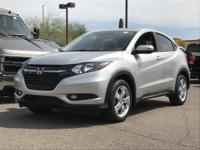 Clean CARFAX. CARFAX One-Owner. 2016 Honda HR-V EX