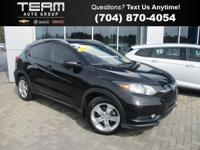 **TEAM CERTIFIED PRE-OWNED**, **1 Yr / 12,000 Miles of