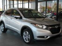 ** HR-V ** EX-L ** AWD ** PRACTICALLY BRAND NEW !! **