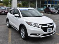 Looking for a clean, well-cared for 2016 Honda HR-V?