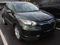 *HONDA FACTORY CERTIFIED!*, *LOCAL TRADE*, *ONE OWNER*,