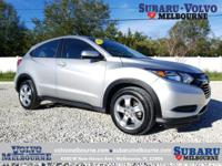 LOW MILEAGE 2016 HONDA HR-V LX**CLEAN CAR FAX**TWO