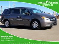 ***LOOK AT THE LOW MILES! ONE OWNER!****HONDA