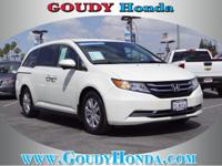 *** Honda Certified *** NEW TIRES AND ALL SCHEDULED