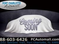 ***ONE OWNER*** Port Charlotte Honda means business!