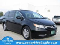 CARFAX One-Owner. 27/19 Highway/City MPG**Awards:* 2016