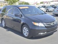 Excellent Condition, CARFAX 1-Owner, ONLY 9,442 Miles!