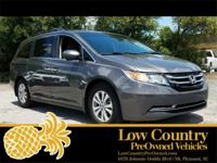 New Price! 2016 Honda Odyssey SE **LOW MILEAGE, **REAR