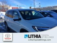 Lithia Q Certified, ONLY 19,076 Miles! FUEL EFFICIENT